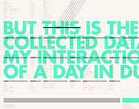 I Don't Know: Infographic Posters