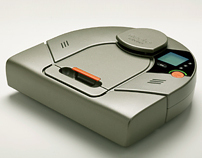 Neato Robotics website