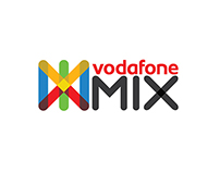 Vodafone Mix