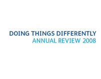 Pfizer Annual Review 2008 (online)