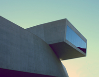 MAXXI PERSPECTIVES