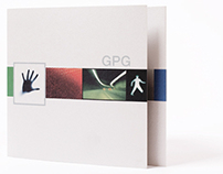 GPG New Year Promotional