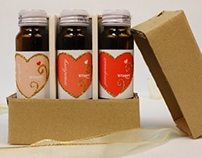 Vitagen Packaging (Assignment)