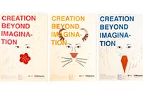 Creation Beyond Imagination ( Assignment)