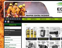 EQUIMISEG - Web site