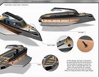 Bionic Boat