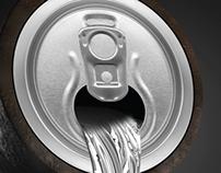 Recycle Aluminium