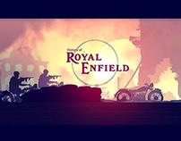 History of Royal Enfield