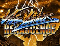 Viks Lander - Renascence