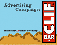 School Work: Clif Bar Advertising Plan