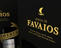 Favaios Promotional Packaging