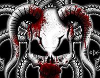 The Devils Attic: Logo & Branding