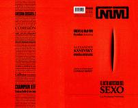 NIM - Revista de Arte e Ilustración