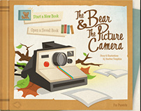 The Bear & The Picture Camera