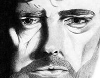 George Lucas Portrait