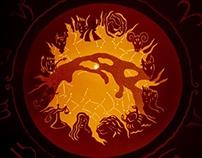 Astrology - horoscopes