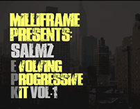 Salmz / E.P.K {Evolving Progressive Kit} Vol.1