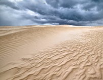 CERVANTES - Western Australia