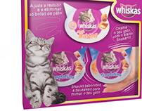 Whiskas - Gift for the cat