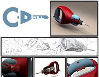 C-Drill