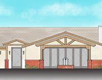 Ranch Remodel/Addition  Biltmore Estates Phoenix, AZ
