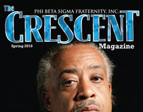 The Crescent Magazine - Spring 2010 Issue