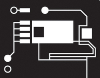 Circuit Typeface