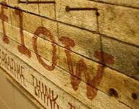 Flow: Creative Think Tank