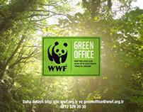 WWF_ Green Office Ad.