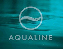 Aqualine Plumbing Products Rebrand