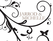 Wedding/Party Invitations
