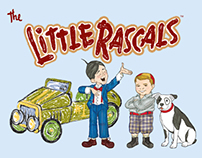 The Little Rascals Style guide