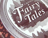 Grimm's Fairy Tale Book