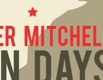 Peter Mitchell Days *Winning Button Design*