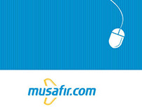 Musafir ads