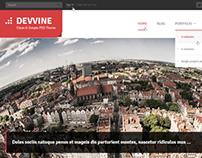 Devvine project