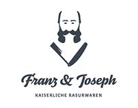Franz & Joseph | Shaving Gear