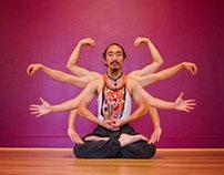 Kung fu and Life arts
