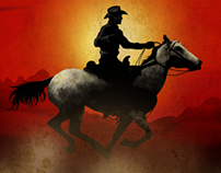 Western Cover Design