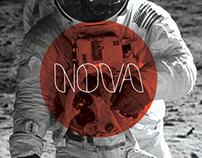 Nova: A Typeface