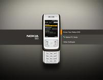 Concept: Nokia E65