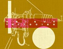 DOTS & LINES /TATTOO ARTIST VISUAL SOLUTION