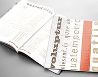 Editorial Design | Career