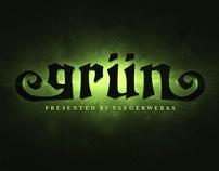 Grün - The Gardener