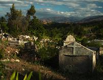 Cholera in Haiti & the U.N.
