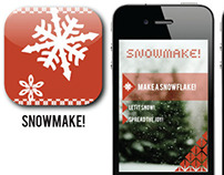 Snowmake