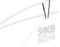 Shinobi: Complete Collection - Professional