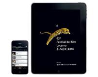 Festival del film Locarno iPhone/iPad