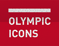 Olympic Icons