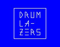 Drumlazers